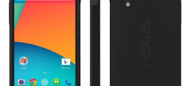 LG Nexus 5 16Gb D821 Характеристики. Цена. Отзывы