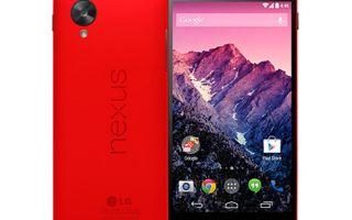 LG Nexus 5 16Gb D821 Отзывы. Цена. Характеристики