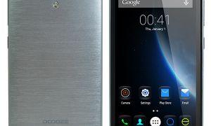 DOOGEE Y100 Pro Valencia2 Обзор. Характеристики. Цена. Отзывы