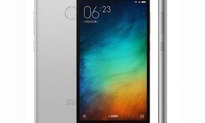 Смартфоны Ксиаоми Редми 3s цены и характеристики. Отзывы