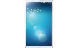 Samsung Galaxy S4: Характеристики, отзывы, обзор