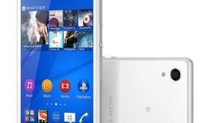 Смартфон Сони Xperia M4 Аква Дуал отзывы. Характеристики. Цена