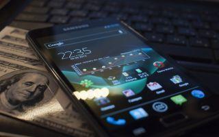 Какой телефон купить в пределах 10000 рублей в 2018 году