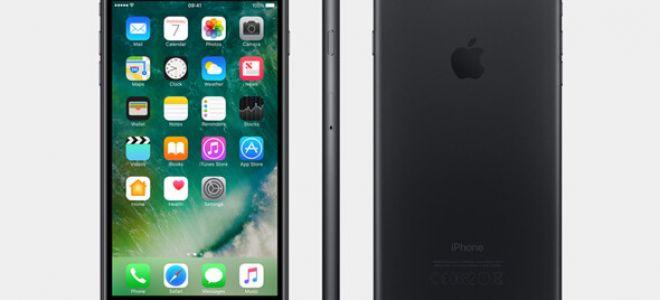 Телефон Айфон 7 плюс фото и цена. Характеристики. Отзывы. Обзор