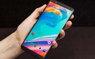 Лучший телефон 2018 года цена качество