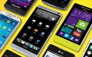 Рейтинг смартфонов 2016 цена качество до 20000 рублей