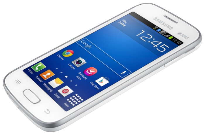 Samsung Galaxy Star Plus GT-S7262