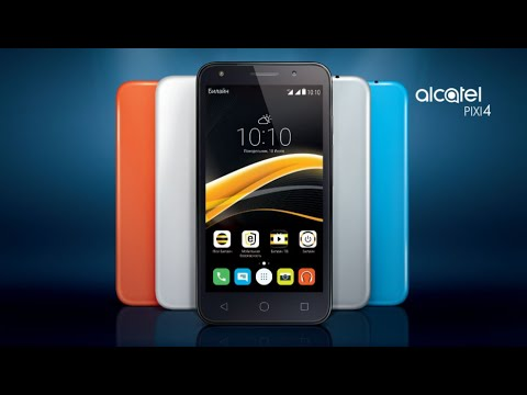 Alcatel Pixi 4 (5) 5045D