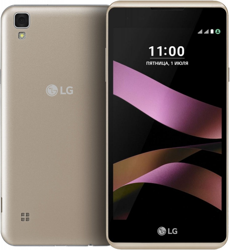 LG X style K200DS