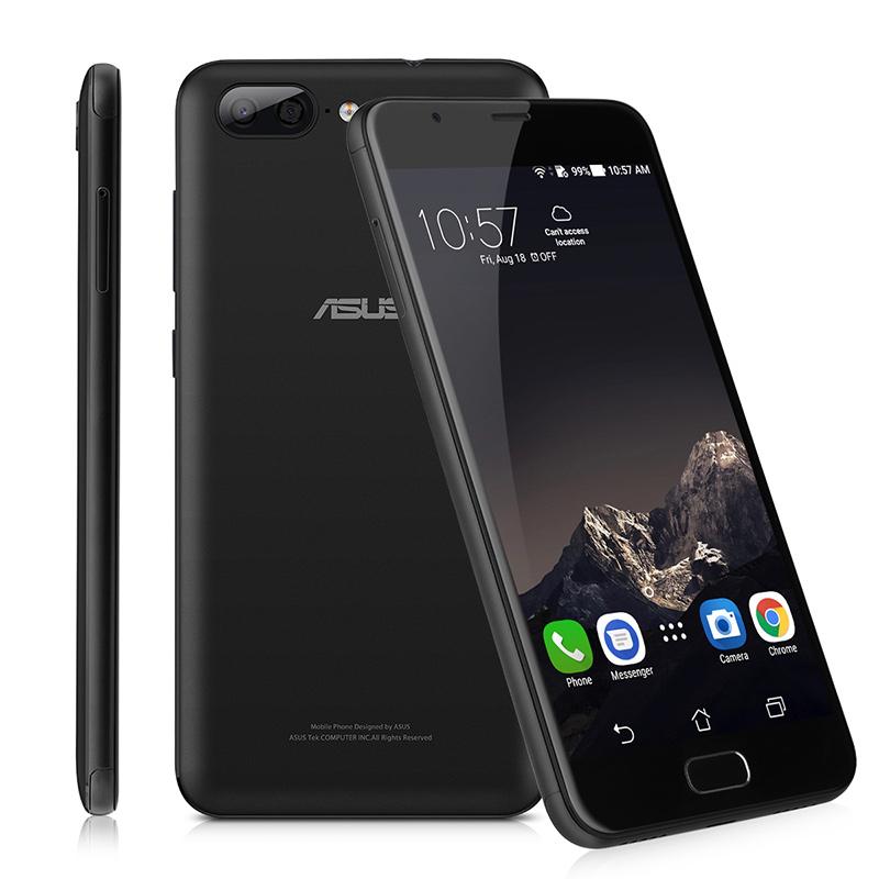 ASUS Zenfone 4 Max X015D
