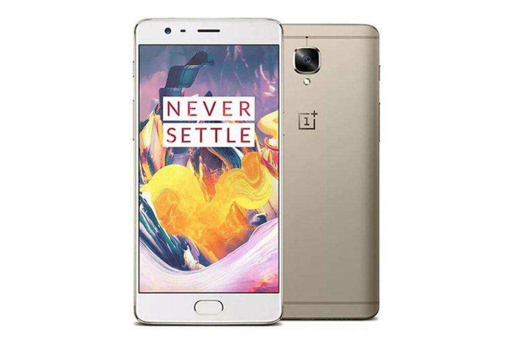 OnePlus OnePlus 3T 64Gb