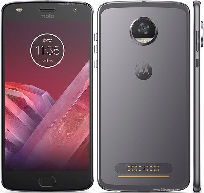 Motorola Moto Z2 Play: