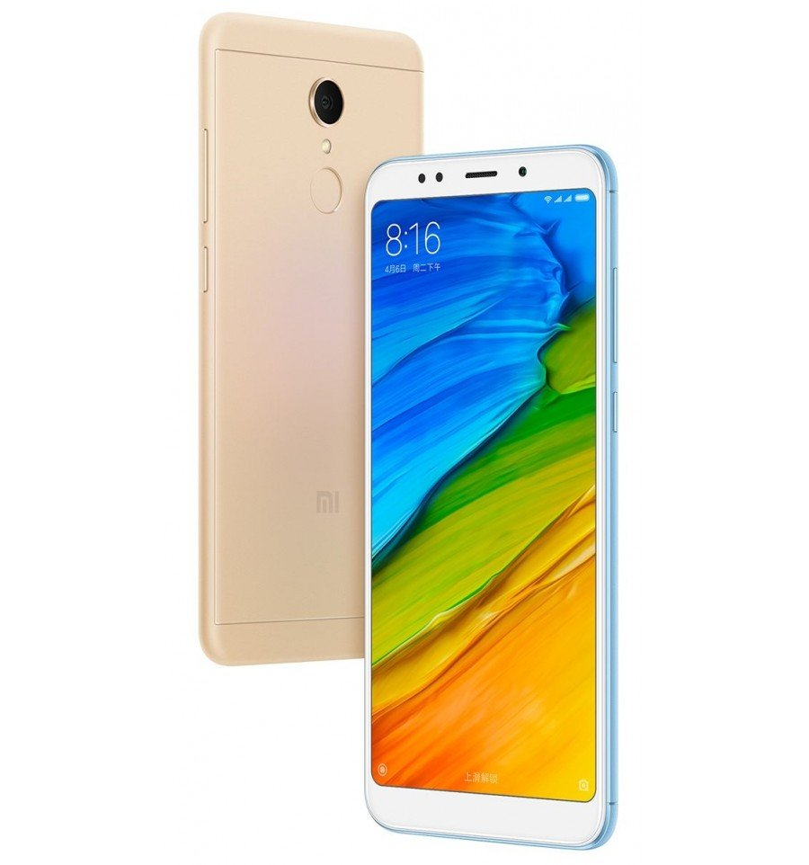 Xiaomi Redmi 5 Plus 4/64GB: