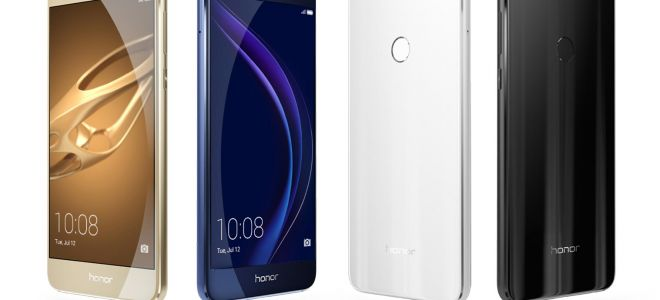 Смартфон Хуавей Хонор 8 цены и характеристики. Отзывы