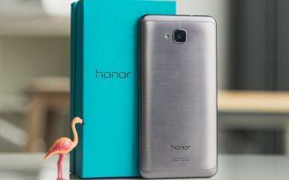 Обзор Honor 5C (Хонор 5С): Характеристики, цена