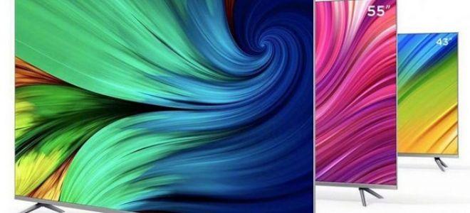Телевизоры Xiaomi (Сяоми): все модели, цены, характеристики