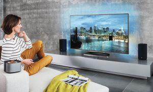 Какой телевизор лучше купить в 2020 году