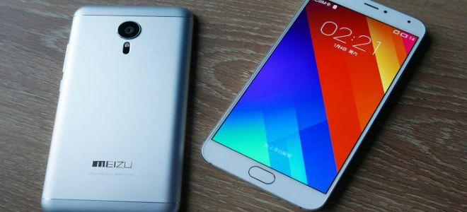 Смартфон Мейзу мх5 цена. Характеристики. Отзывы