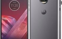 Смартфон Motorola Moto Z2 Play: обзор, характеристики, цена, фото
