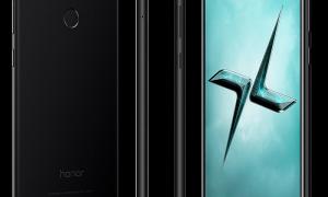 Обзор Honor 7X: цена, характеристики