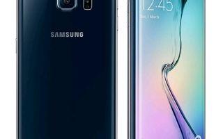 Samsung Galaxy S6 Edge 32Gb Характеристики. Цена. Отзывы