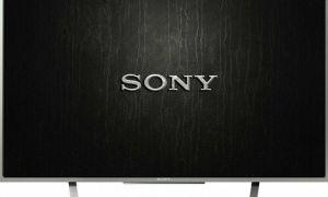 Телевизоры Сони (Sony) 2020 года: модельный ряд, цены и комплектации