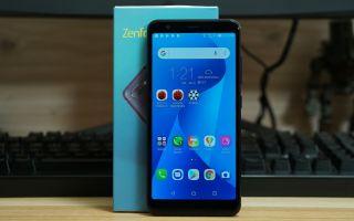 ASUS Zenfone Max Pro M2 (Асус Зенфон Макс Про М2): Обзор, Характеристики, Цена