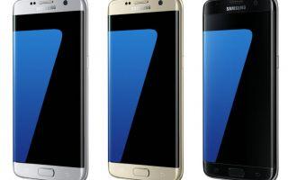 Samsung Galaxy S7 32Gb Характеристики, цена, отзывы