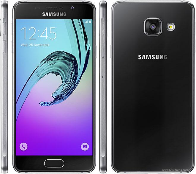 Samsung Galaxy A3 2016 Sm-a310f Отзывы. Характеристики. Цена