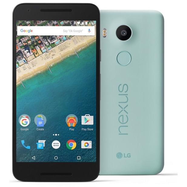 LG Nexus 5X H791 16Gb