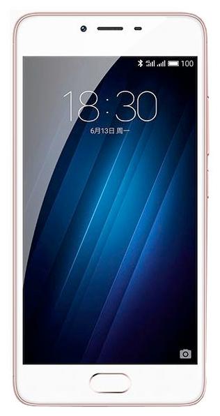 MeizuM3s 32Gb Характеристики, цена, отзывы