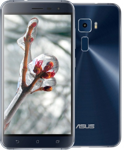 ASUS ZenFone 3 ZE520KL 32Gb Характеристики. Цена. Отзывы