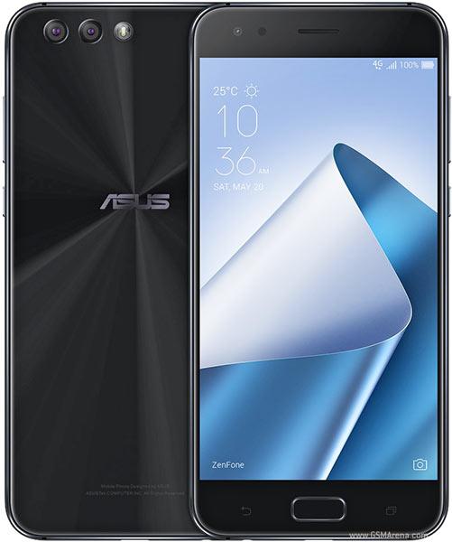 ASUS ZenFone 4 ZE554KL 4GB