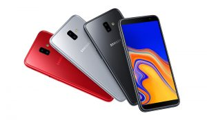 Samsung Galaxy J6+ 32GB