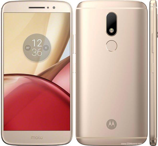 Motorola Moto M 32Gb