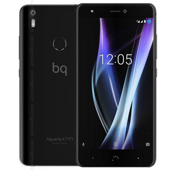 BQ Aquaris X Pro 64GB