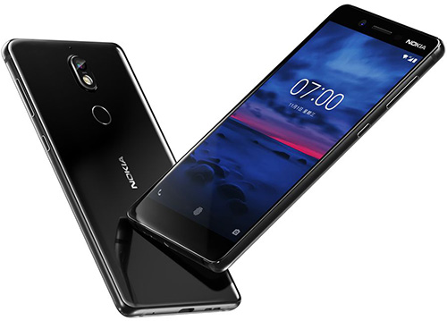 Nokia 7 4/64GB