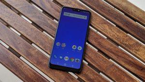 """Чистый"" Android"