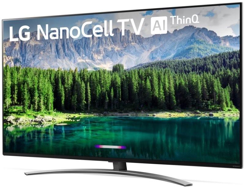 "NanoCell LG 55SM8600 55"""